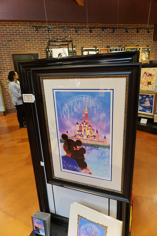 """The happiest place on Earth""  Walt Disney Wolrd Port Orléans Riverside du 11 au 20 Avril 2018 - Page 8 Dsc02330"