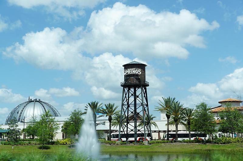 """The happiest place on Earth""  Walt Disney Wolrd Port Orléans Riverside du 11 au 20 Avril 2018 - Page 8 Dsc02340"