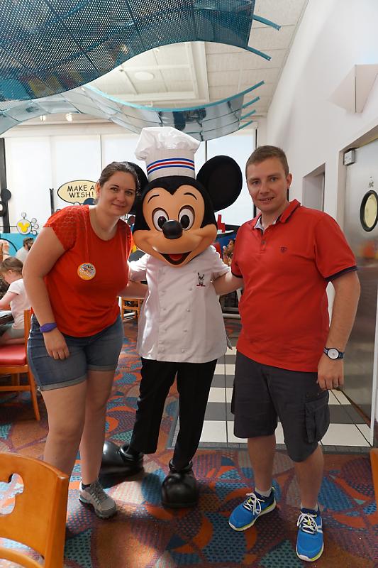 Tag 1 sur Disney Central Plaza Dsc02417