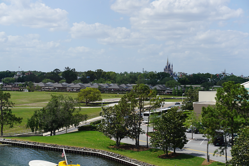 Tag 1 sur Disney Central Plaza Dsc02428