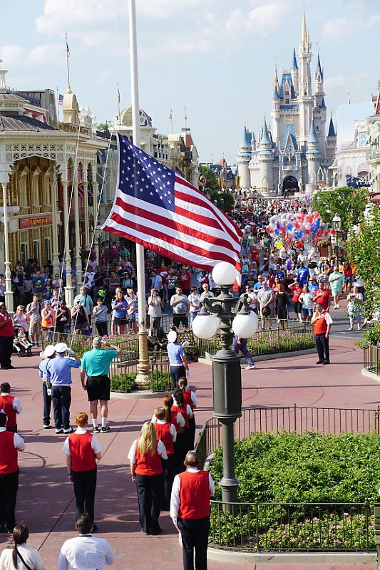 Tag 1 sur Disney Central Plaza Dsc02518