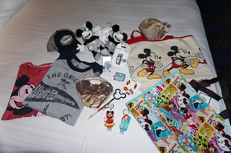 Tag 1 sur Disney Central Plaza Dsc02522