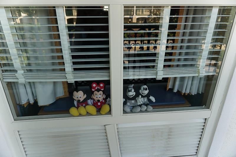Tag 1 sur Disney Central Plaza Dsc02524