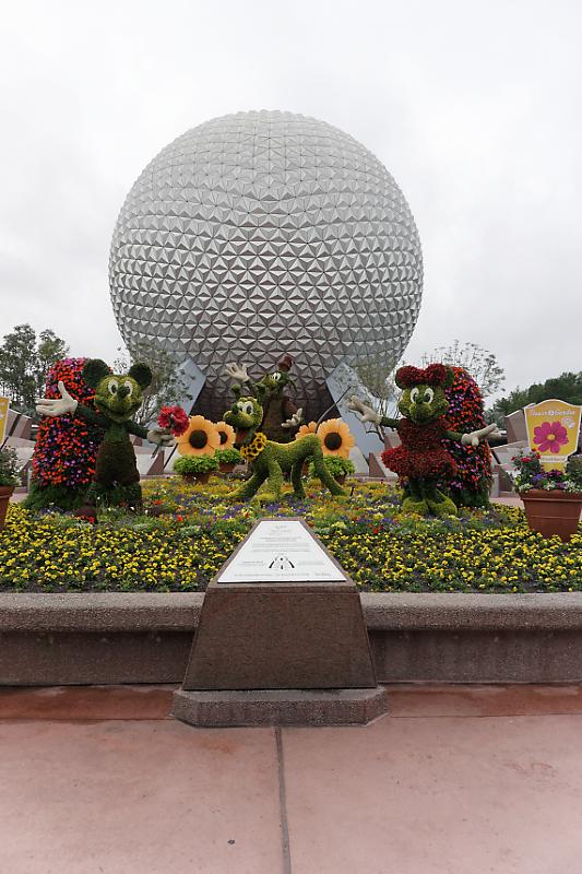 """The happiest place on Earth""  Walt Disney Wolrd Port Orléans Riverside du 11 au 20 Avril 2018 - Page 9 Dsc02536"