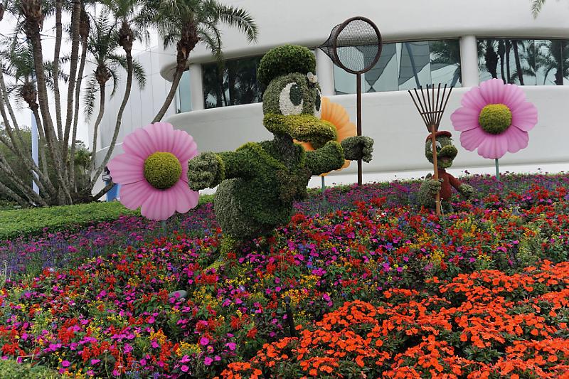 """The happiest place on Earth""  Walt Disney Wolrd Port Orléans Riverside du 11 au 20 Avril 2018 - Page 9 Dsc02614"