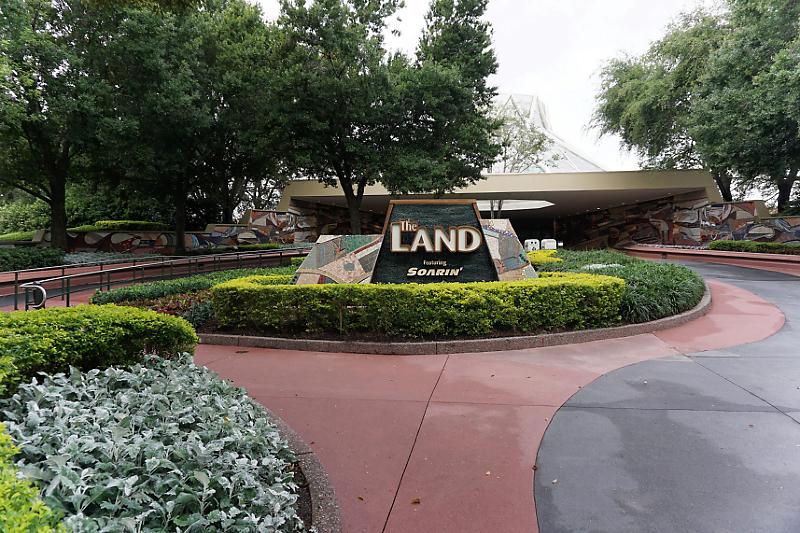 """The happiest place on Earth""  Walt Disney Wolrd Port Orléans Riverside du 11 au 20 Avril 2018 - Page 9 Dsc02617"