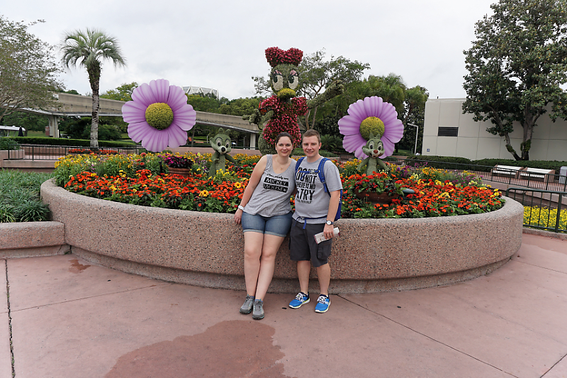 """The happiest place on Earth""  Walt Disney Wolrd Port Orléans Riverside du 11 au 20 Avril 2018 - Page 9 Dsc02618"