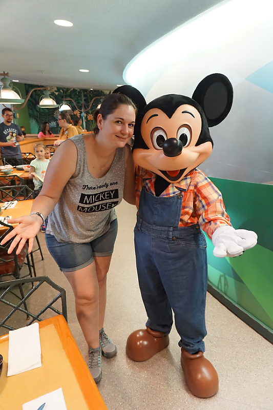 """The happiest place on Earth""  Walt Disney Wolrd Port Orléans Riverside du 11 au 20 Avril 2018 - Page 9 Dsc02624"