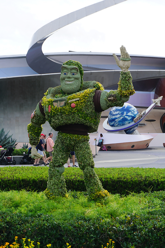 """The happiest place on Earth""  Walt Disney Wolrd Port Orléans Riverside du 11 au 20 Avril 2018 - Page 9 Dsc02630"