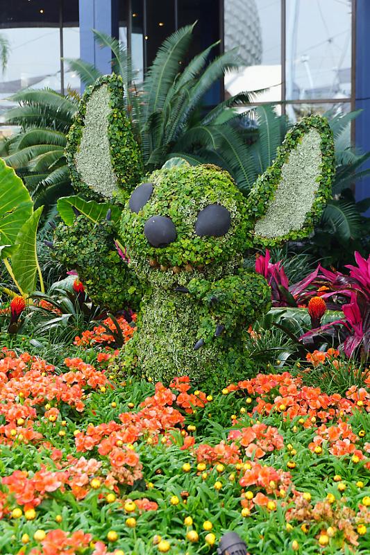 """The happiest place on Earth""  Walt Disney Wolrd Port Orléans Riverside du 11 au 20 Avril 2018 - Page 9 Dsc02635"
