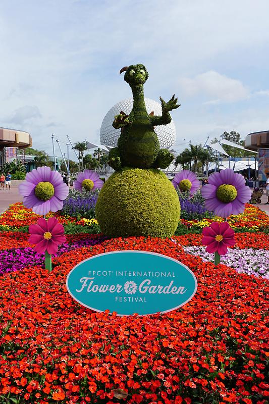 """The happiest place on Earth""  Walt Disney Wolrd Port Orléans Riverside du 11 au 20 Avril 2018 - Page 9 Dsc02638"