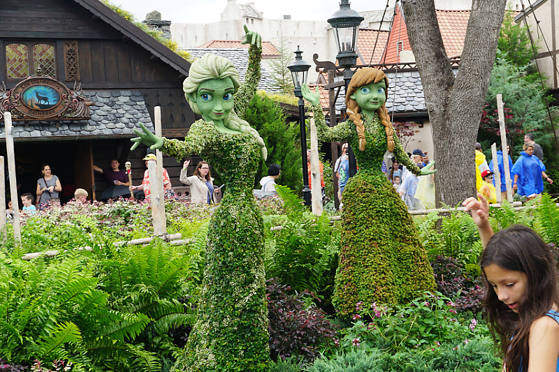 """The happiest place on Earth""  Walt Disney Wolrd Port Orléans Riverside du 11 au 20 Avril 2018 - Page 10 Dsc02740"