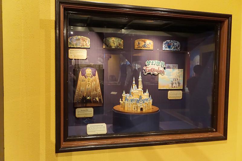 """The happiest place on Earth""  Walt Disney Wolrd Port Orléans Riverside du 11 au 20 Avril 2018 - Page 10 Dsc02742"