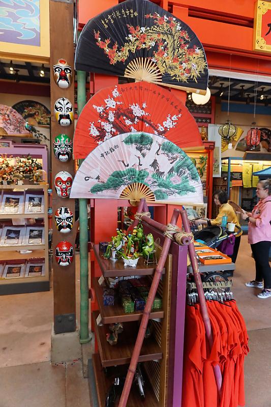 """The happiest place on Earth""  Walt Disney Wolrd Port Orléans Riverside du 11 au 20 Avril 2018 - Page 10 Dsc02745"