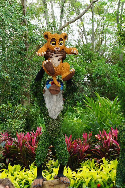 """The happiest place on Earth""  Walt Disney Wolrd Port Orléans Riverside du 11 au 20 Avril 2018 - Page 10 Dsc02811"