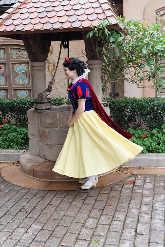 """The happiest place on Earth""  Walt Disney Wolrd Port Orléans Riverside du 11 au 20 Avril 2018 - Page 10 Dsc02814"