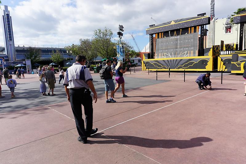 Tag 1 sur Disney Central Plaza Dsc02932