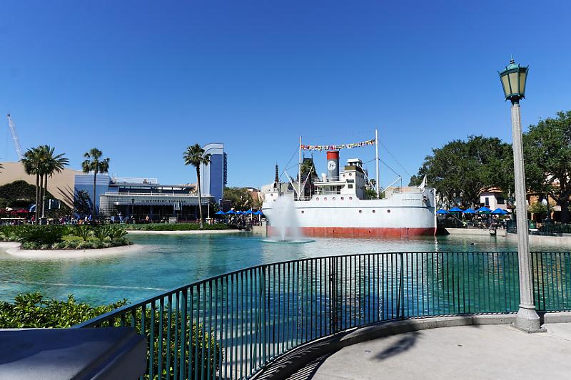 Tag 1 sur Disney Central Plaza Dsc02946