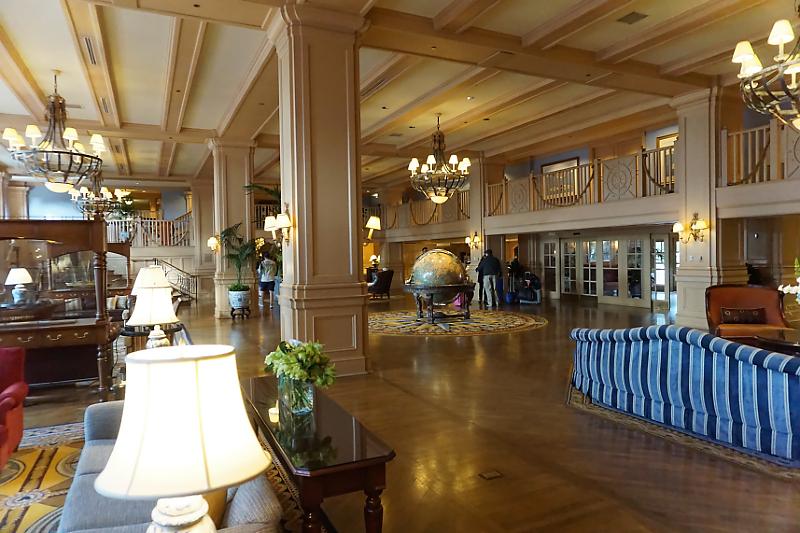 Tag 1 sur Disney Central Plaza Dsc02949