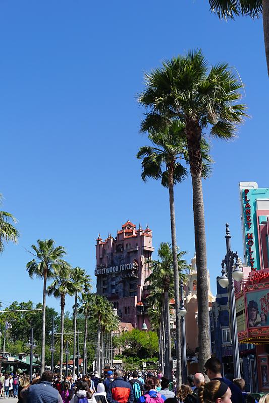 Tag 1 sur Disney Central Plaza Dsc03011