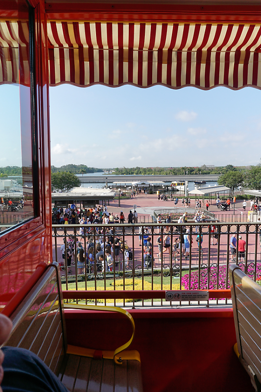 """The happiest place on Earth""  Walt Disney Wolrd Port Orléans Riverside du 11 au 20 Avril 2018 - Page 14 Dsc04632"