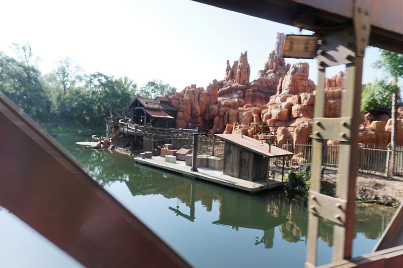 """The happiest place on Earth""  Walt Disney Wolrd Port Orléans Riverside du 11 au 20 Avril 2018 - Page 14 Dsc04633"