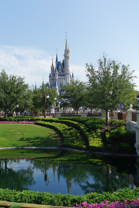 """The happiest place on Earth""  Walt Disney Wolrd Port Orléans Riverside du 11 au 20 Avril 2018 - Page 14 Dsc04647"