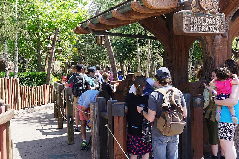 """The happiest place on Earth""  Walt Disney Wolrd Port Orléans Riverside du 11 au 20 Avril 2018 - Page 14 Dsc04719"
