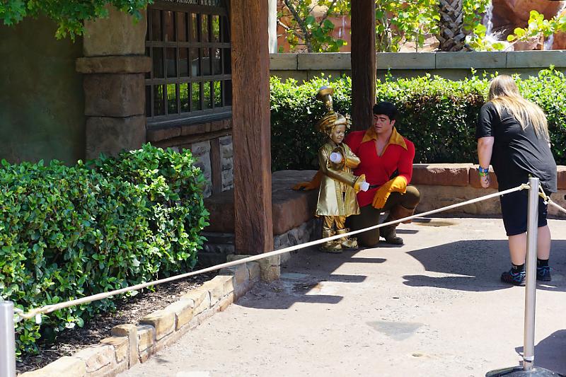 """The happiest place on Earth""  Walt Disney Wolrd Port Orléans Riverside du 11 au 20 Avril 2018 - Page 14 Dsc04721"