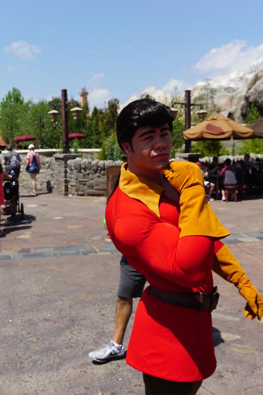 """The happiest place on Earth""  Walt Disney Wolrd Port Orléans Riverside du 11 au 20 Avril 2018 - Page 14 Dsc04723"