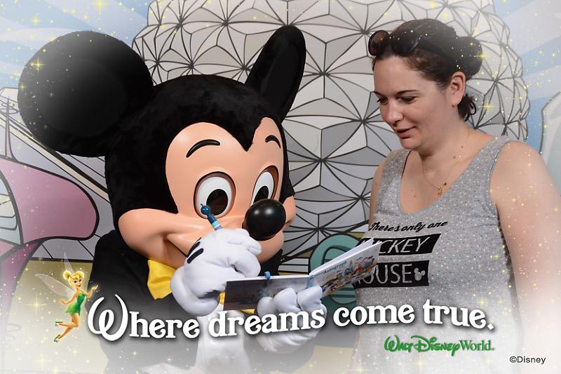 """The happiest place on Earth""  Walt Disney Wolrd Port Orléans Riverside du 11 au 20 Avril 2018 - Page 9 Epcot_12"