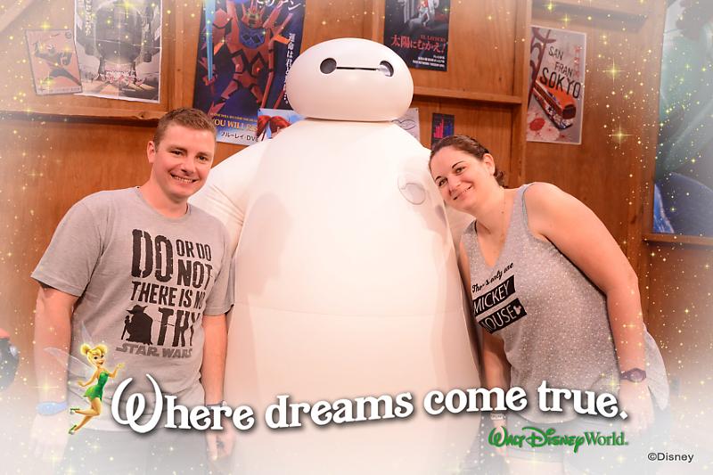 """The happiest place on Earth""  Walt Disney Wolrd Port Orléans Riverside du 11 au 20 Avril 2018 - Page 9 Epcot_17"