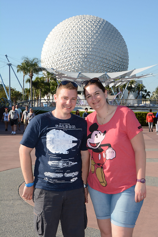 """The happiest place on Earth""  Walt Disney Wolrd Port Orléans Riverside du 11 au 20 Avril 2018 - Page 12 Epcot_26"
