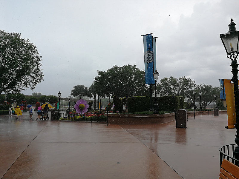"""The happiest place on Earth""  Walt Disney Wolrd Port Orléans Riverside du 11 au 20 Avril 2018 - Page 10 Img_2039"