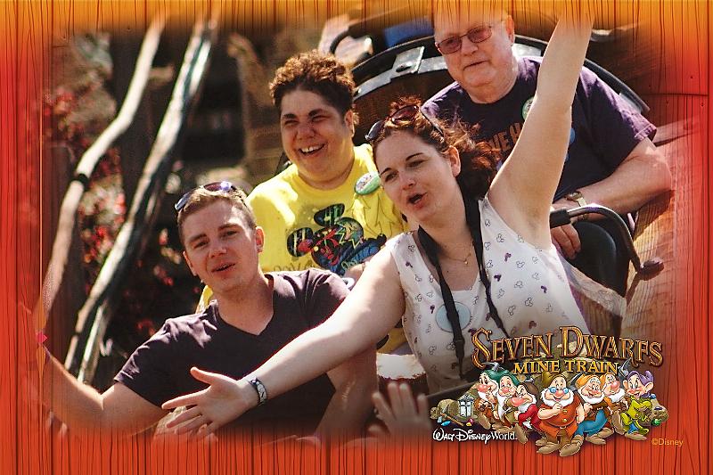 """The happiest place on Earth""  Walt Disney Wolrd Port Orléans Riverside du 11 au 20 Avril 2018 - Page 14 Mk_min15"