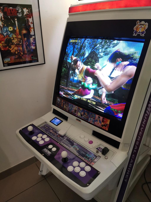 [VENDU ] borne arcade NAOMI Img_2025