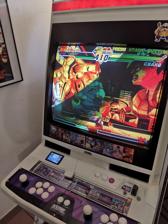 [VENDU ] borne arcade NAOMI Img_2028