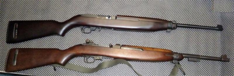Fun with a Fake M1Carbine M1_car12