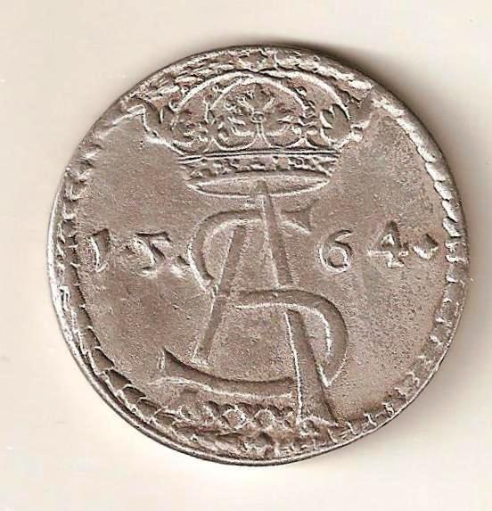 Besoin de vos connaissances sur cette monnaie - merci d'avance  00116