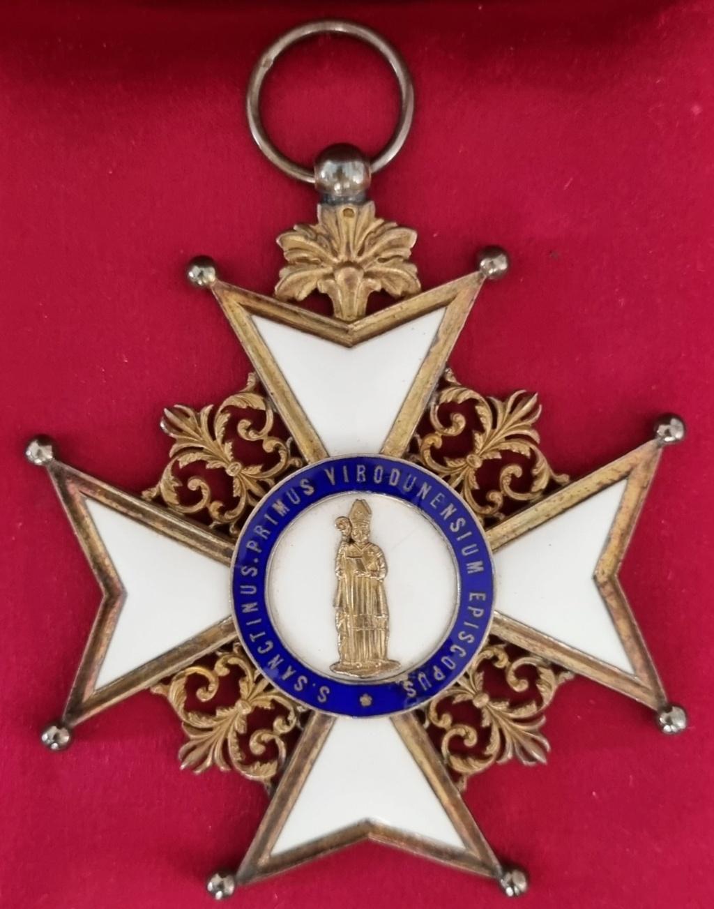 Médaille à identifier - Merci d'avance  20210516