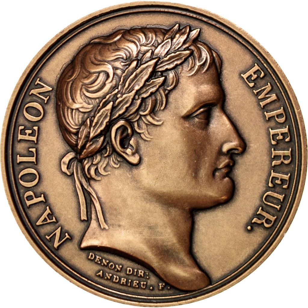 Medaille a identifier .... napoleon merci  87616_10