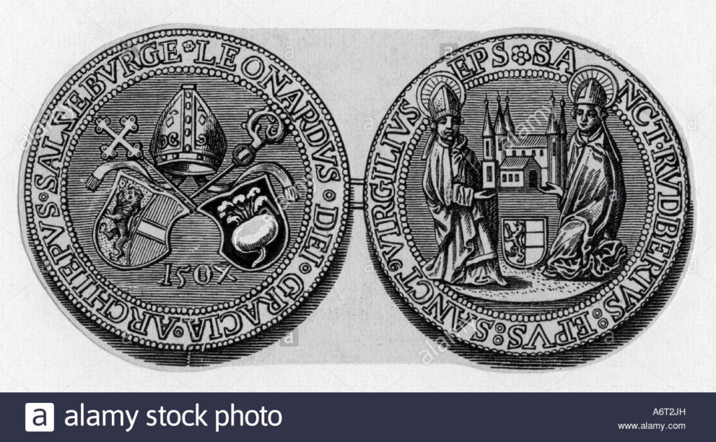 Der Guldiner von 1504 oder Rübentaler A6t2jh10