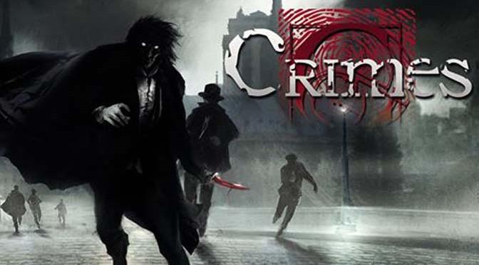 [Even'beuk] Crimes Crimes11