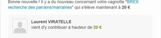 BREX : Cagnotte Leetchi pour parrainage Cagnot10