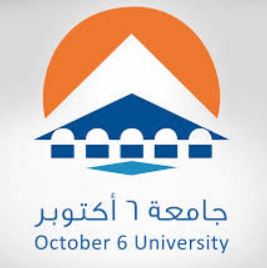 مصروفات جامعة 6 أكتوبر 2021 وشروط القبول بالجامعة والتنسيق الخاص بها 55555510