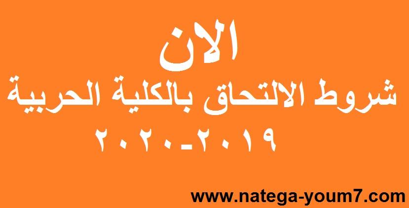 شروط الإلتحاق بالكلية الحربية لعام 2020 وطريقة التقديم للكلية الحربية فى مصر I_aaoy10