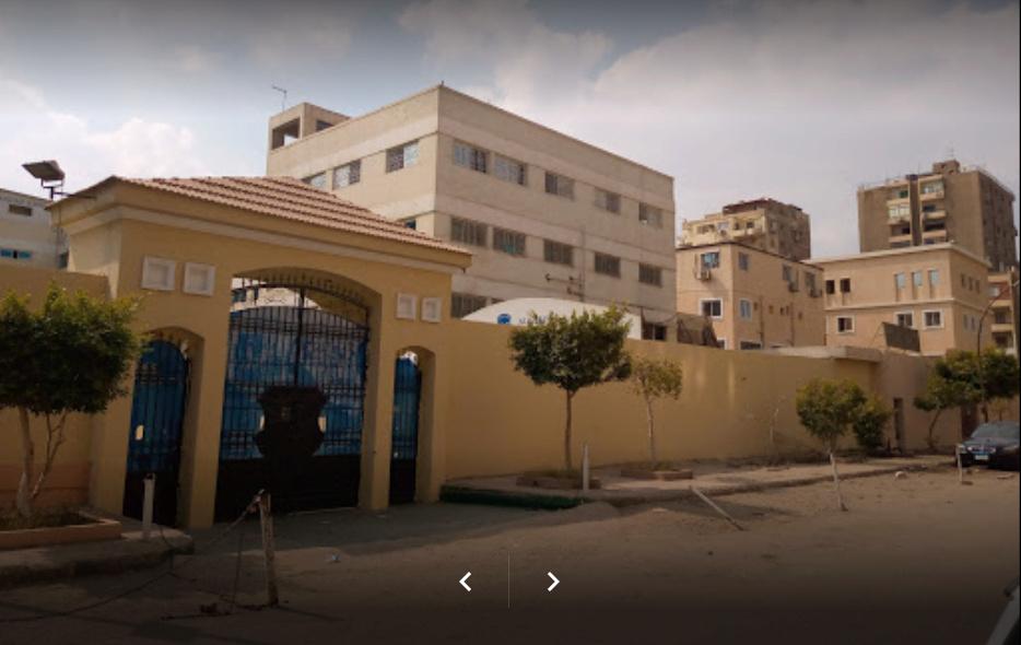 مصروفات معهد الالسن العالي بمدينة نصر للعام الدراسي 2021-2022 واقسام المعهد Untitl10