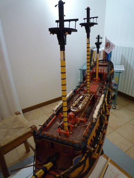 Nuestra Señora del Pilar di Pier Antonio della Occre - Pagina 17 P1010439