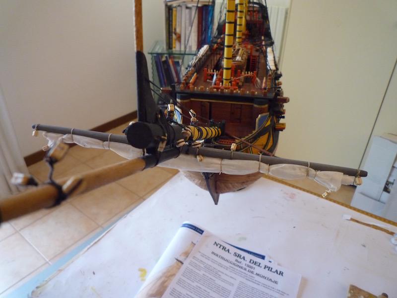 Nuestra Señora del Pilar di Pier Antonio della Occre - Pagina 18 P1010449
