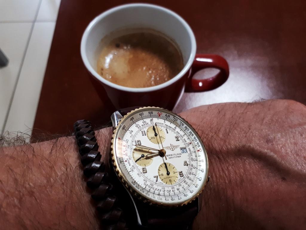 Pause café et montre (toutes marques) - tome III - Page 7 20190710